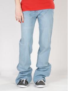 TIMEZONE kalhoty 16047 BLU