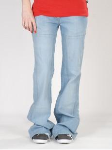 TIMEZONE kalhoty HERAS BLU