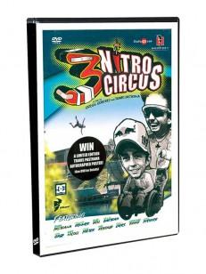 OSTATNI film NITRO CIRCUS 3