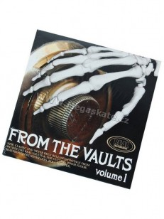 REAL DVD FRM VAULTS VOL.1 BLK