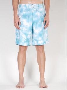 EZEKIEL koupací šortky RIPTYDE SEA BLUE