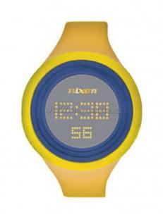 NIXON hodinky THE WIDGI GLD