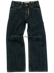 HORSEFEATHERS jeans ROOKIE BLU