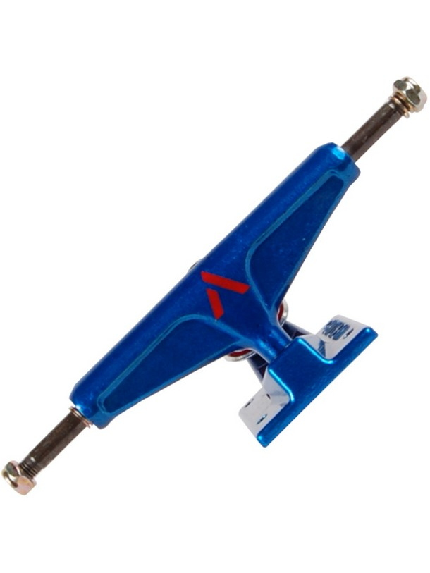 Venture Trucky Blue Blu Lo145 modrá + THUNDER šroubky ZDARMA + DOPRAVA ZDARMA