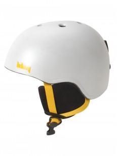 LEEDOM helma BOSS WHITE