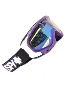 SPY brýle SOLDIER WOLF BRZ W/ GRN SPCT