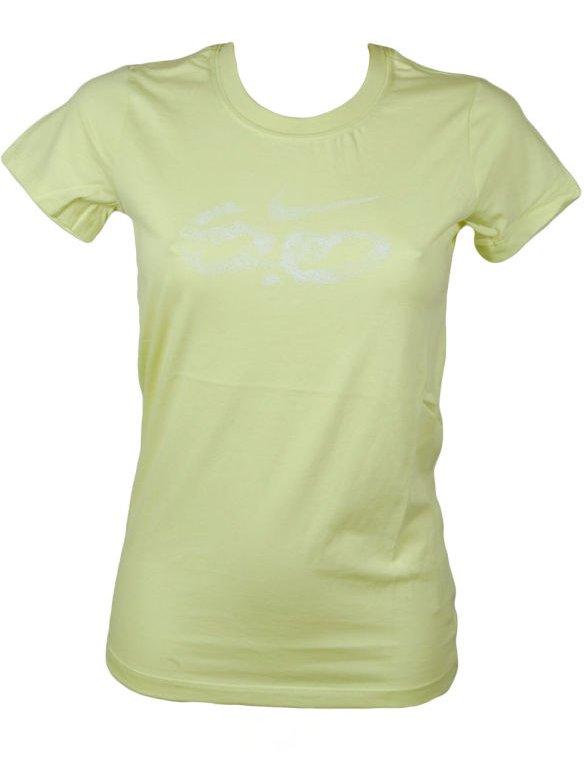 Nike 6.0 Triko Logo 720 - M zelená