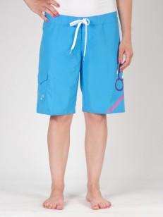 HORSEFEATHERS koupací šortky KAHULUI blue