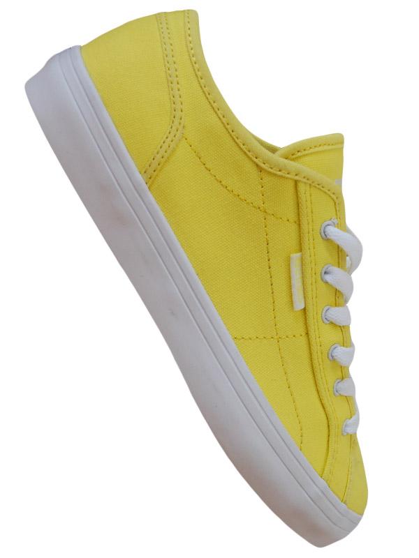 Etnies Boty Townsend Yellow - 8usw žlutá
