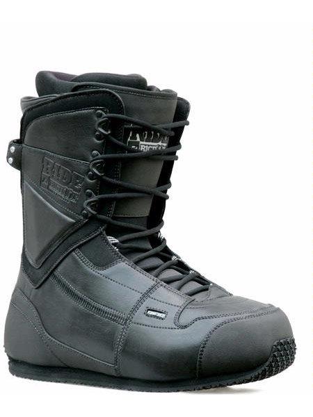 Ride Boty Bigfoot 9401 Black - 20us černá
