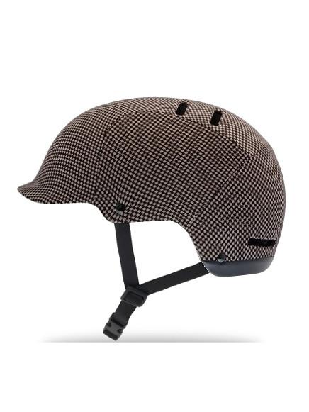 Giro Helma Surface Beige/blk - M černá