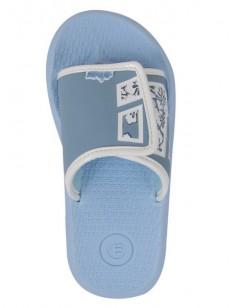 ETNIES boty vzorek CINCHED BLUE/WHITE