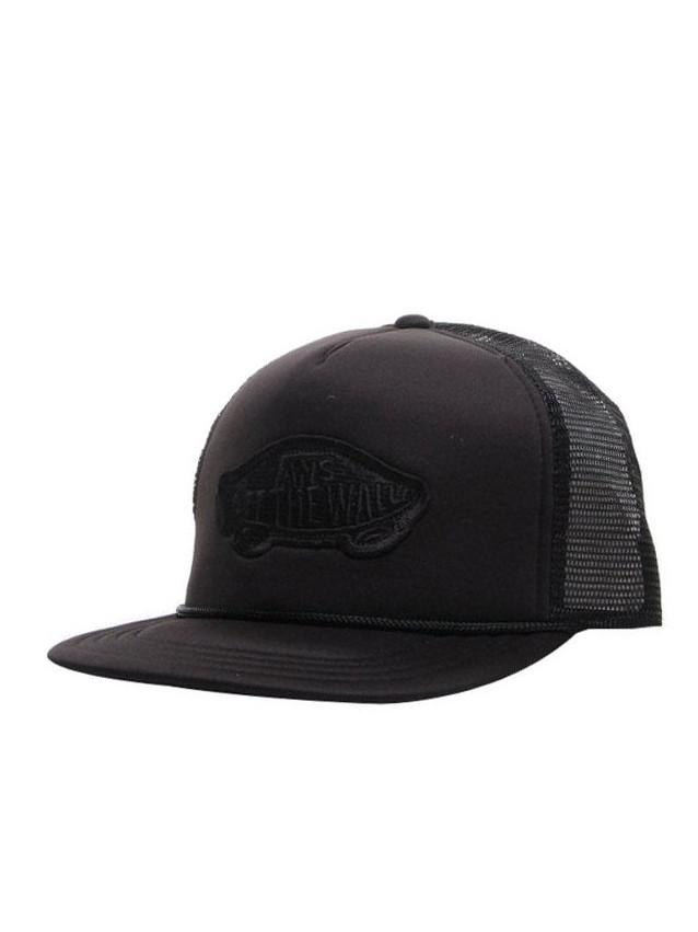 Vans Kšiltovka Classic Patch Black černá