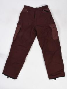 OSTATNI TWIST snb kalhotyt220pink M