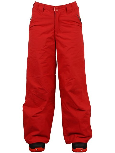 Roxy Snb Kalhoty The Beetle Red - 16