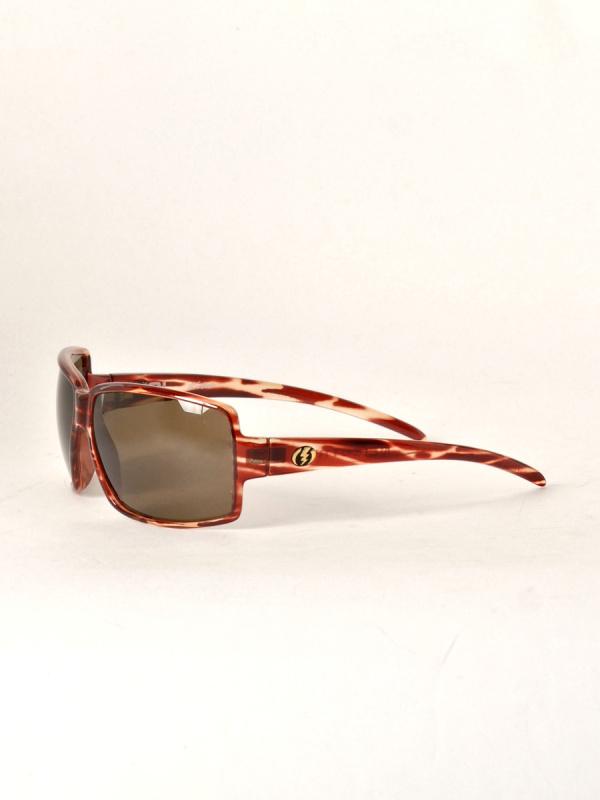 Electric Sluneční Brýle Vol Brw hnědá