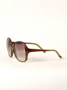 ELECTRIC sluneční brýle BIBDAHL BROWN