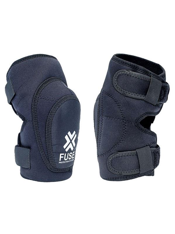 Ostatni Bmx Fuse Kneepads Premium Light