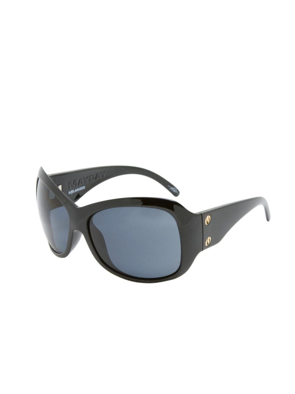 Electric Sluneční Brýle Mayday Blk