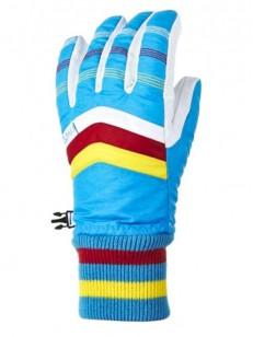 DAKINE rukavice FALCON BLUE