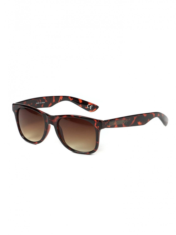 Vans Sluneční Brýle Spicoli 4 Tortoise Shell hnědá