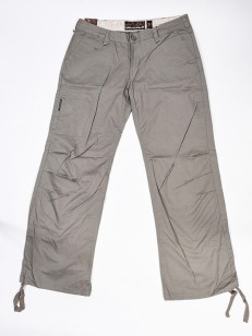 OSTATNI RUBY PANTS WOMEN  GREY