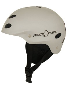 PRO TEC helma ACE snowjunior ACE GRY