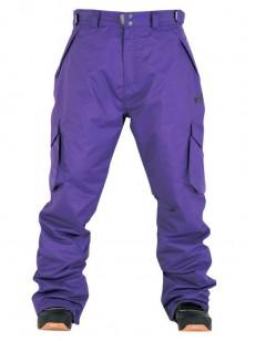 HORSEFEATHERS SNB kalhoty dětské GRUIS violet