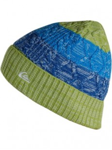 QUIKSILVER kulich MIXED DIRTY LIME
