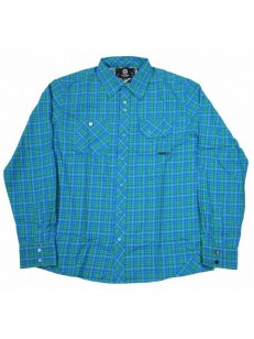 ANIMAL košile LOMASS K68