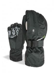 LEVEL rukavice STAR PLUS Jacquard