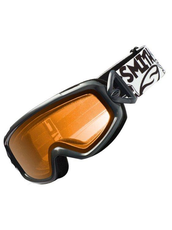 Smith Brýle Sidekick Black Fun/gold