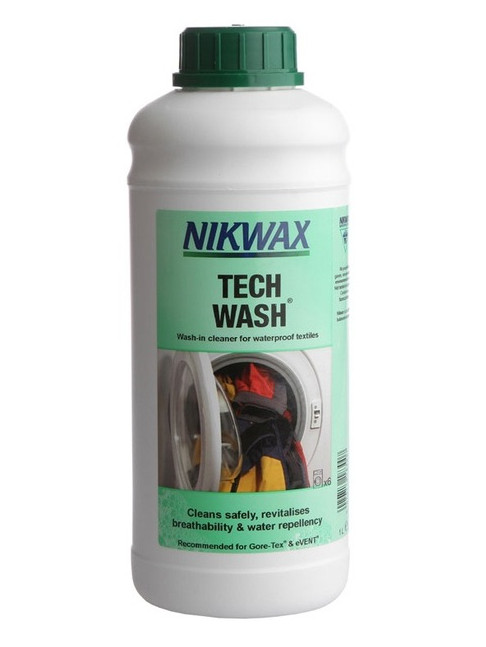 Nikwax Praci Prostředek Loft Tech Wash - 1 Litr