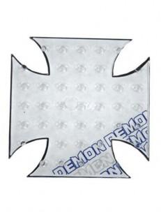 DEMON pad CROSS CLEAR