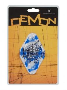 DEMON pad GRIPPER BLUE