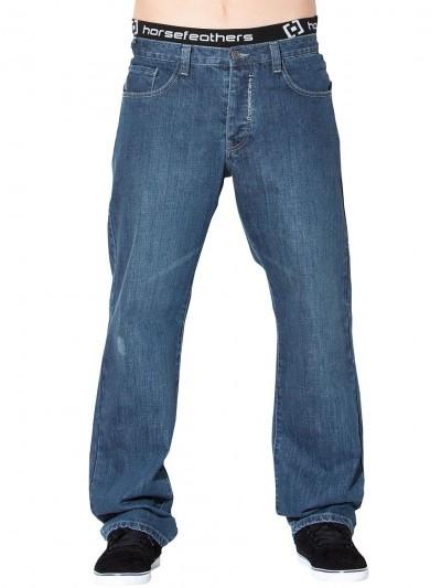 HORSEFEATHERS kalhoty FATJACK BLU