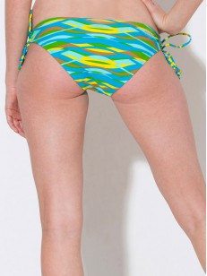 HORSEFEATHERS plavky CHILL BRIEFS caribbean