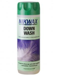 NIKWAX tekute mýdlo DOWN WASH