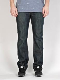 LRG kalhoty MISGUIDED C47 MED INDIGO