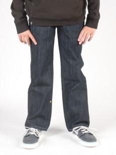 VEHICLE kalhoty DORMANT DK BLUE