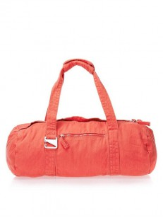 NIKE 6.0 taška RACEDAY SMALL DUFFEL RED