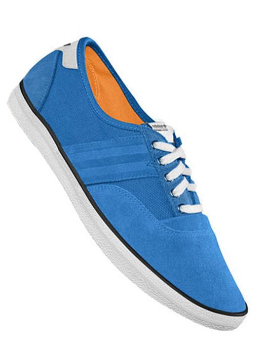 Adidas Boty Aanee Frespl/frespl/fregol - 8,5usw modrá