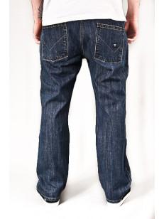 VEHICLE jeans dětské CLUSTER BLUE WASH B