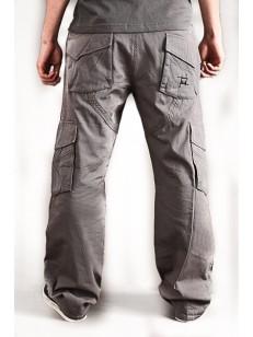 VEHICLE kalhoty GALLON GREY