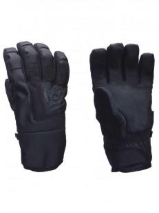 RIDE rukavice STELLAR BLACK