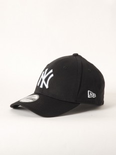 NEW ERA kšiltovka 3930 MLB-NEYYAN BLACK/WHITE