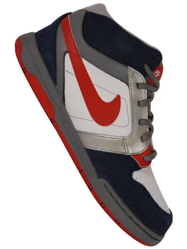 Nike Boty Mogan Mid 3 Jr 461 - 5USy
