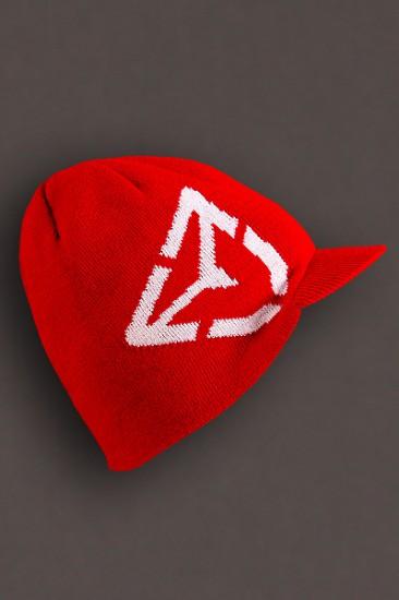 VEHICLE kulich PEAKER RED