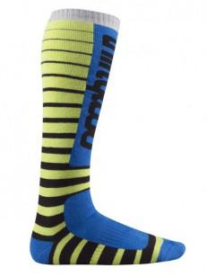 32 ponožky CRAZYTOWN 430 ROYAL