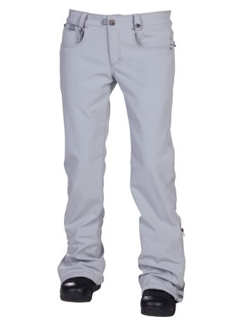 686 Kalhoty Reserved Secret Gry - M šedá